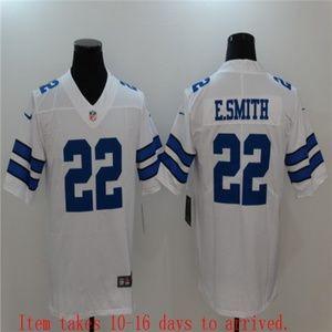 Dallas Cowboys Emmitt Smith Jersey white